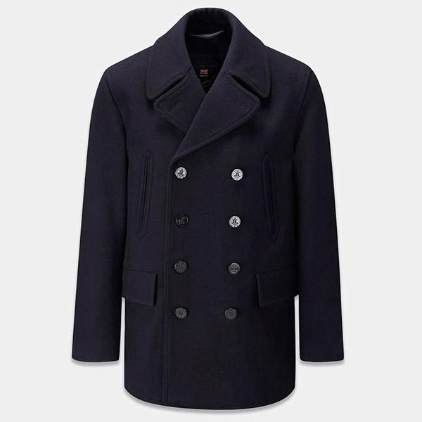 Пальто Churchill Gloverall